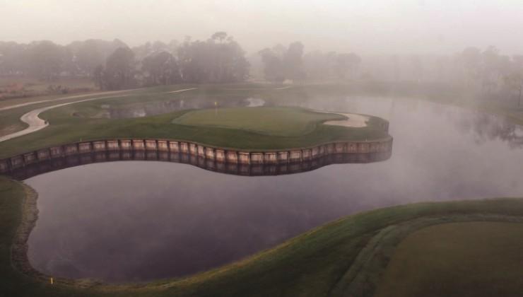 Sun 'N Lake Golf Club – Sebring, FL