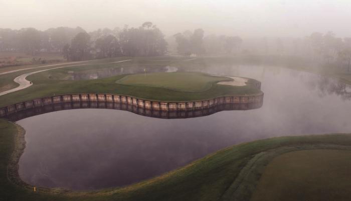 Sun 'N Lake Golf Club
