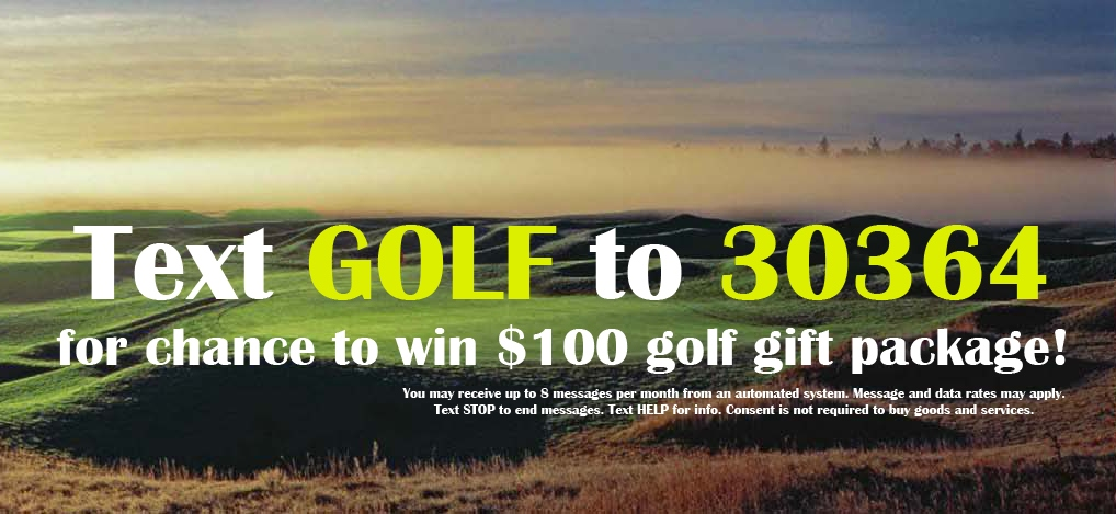 Midwest Golfing Mag $100 contest