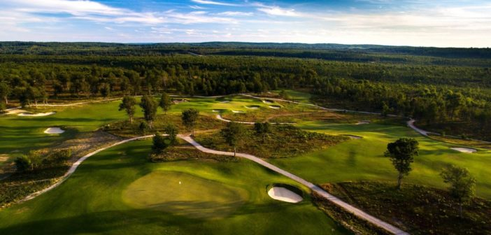 The Loop at Forest Dunes Earns Best New Course Honors from Golf Digest and GOLF Magazine