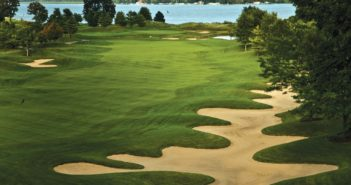Red Nose Day Walgreens Charity Championship Brings Legends Tour To Lake Geneva, Wisconsin