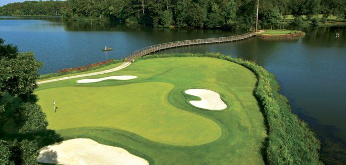 Callaway Gardens Georgia S Gorgeous Golf Getaway