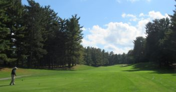 Destination Golf on the Rise: Central Wisconsin