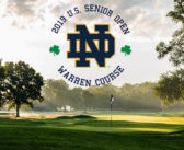 Irish Eyes are Smiling – The USGA Finds a Golden Home at The Warren Course in South Bend, Indiana