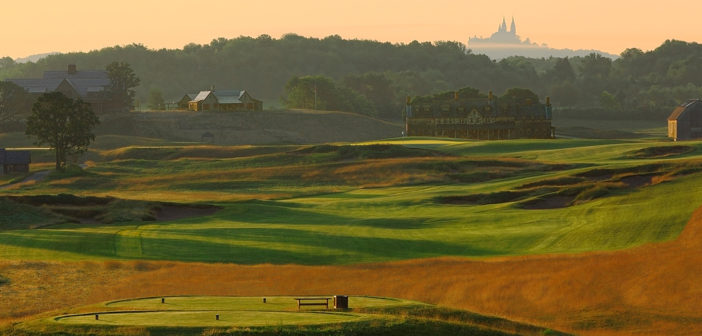 Erin Hills to Host 2025 U.S. Women's Open and 2022 U.S. Mid-Amateur
