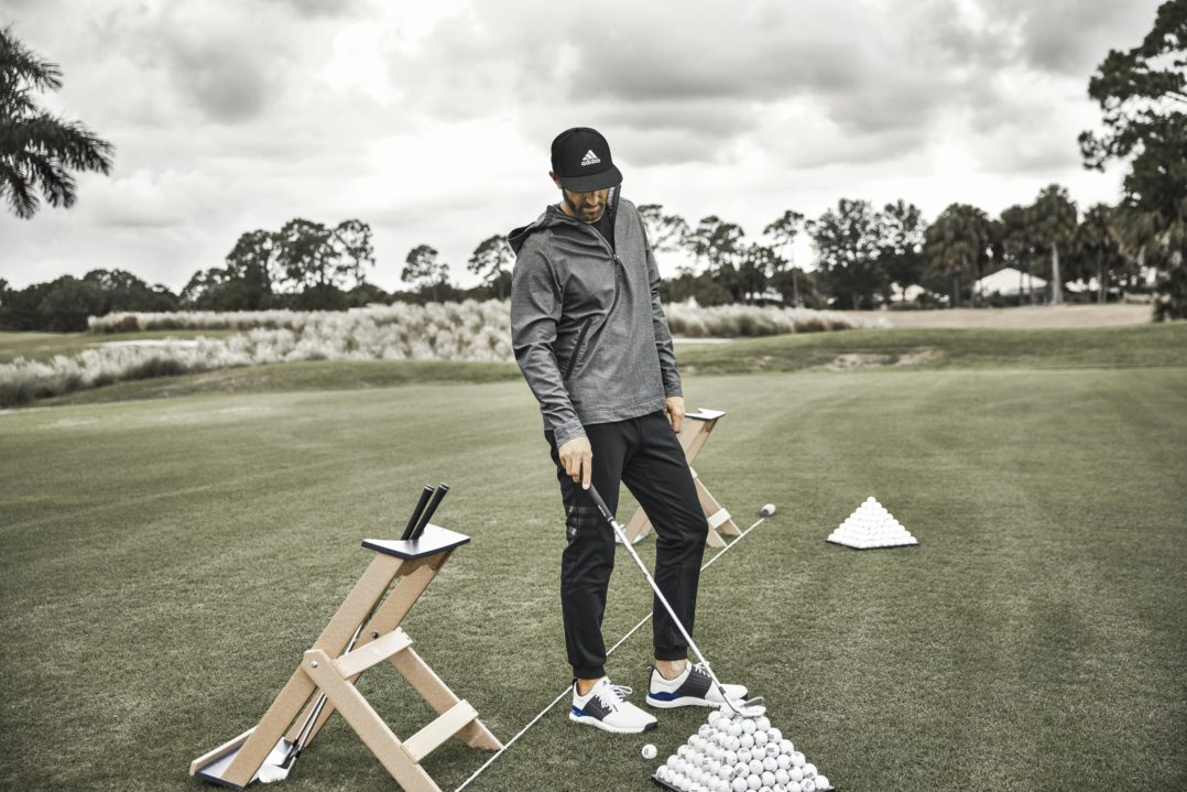 f29a283be4ba adidas Golf Launches adicross – A New Line Extension That Addresses the On-  and Off-Course Life of the Modern Golfer