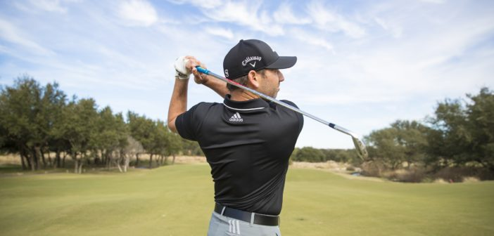 Sergio Garcia Signs With Callaway Golf