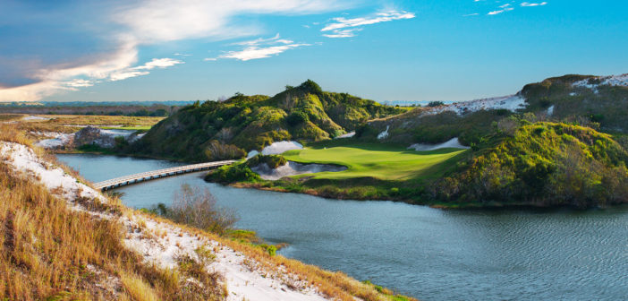 Teeing it Up in Central Florida – Streamsong Resort Headlines Fantastic Golf Opportunities