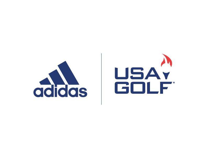 75d421ee5996 adidas Golf Renamed as Official Uniform Provider of USA GOLF