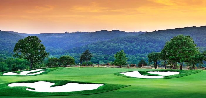 State of The Game – Missouri – Midwest Golfing Magazine is Now Distributing to The Show Me State