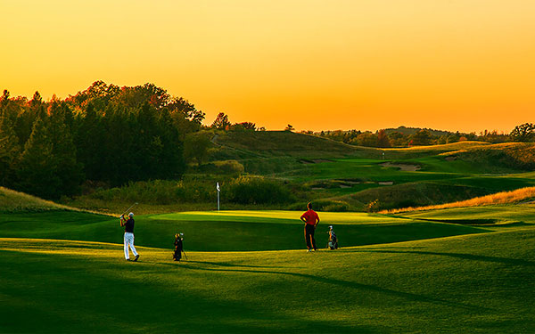 """Erin Hills Announces the Creation of """"The Kettle Loop"""" in 2018"""
