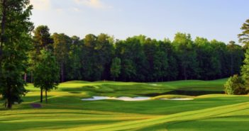 Grand Intentions – One of the Top Spots on the Robert Trent Jones Golf Trail in Alabama, Grand National is Getting Even Better in 2018
