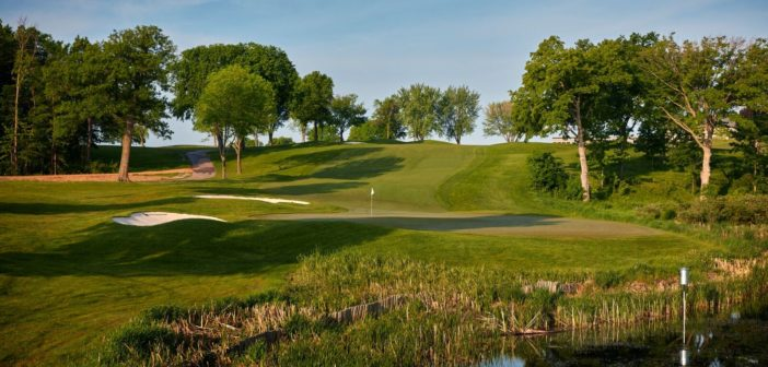 PGA OF AMERICA ANNOUNCES SPECIAL PROMOTIONS FOR 2019 KPMG WOMEN'S PGA CHAMPIONSHIP AND 2028 RYDER CUP