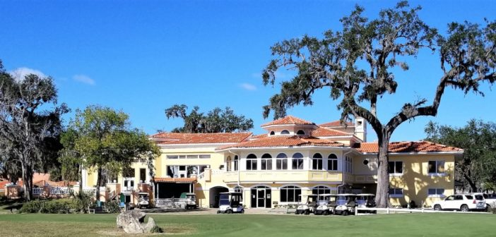 La Cita Country Club in Titusville, FL – Returning a Storied Course to its Former Glory