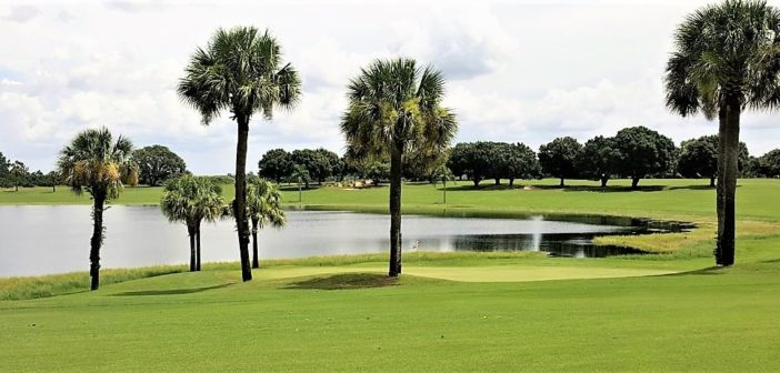 River Greens Golf Club – A Truly Unique Golf Course in Central Florida