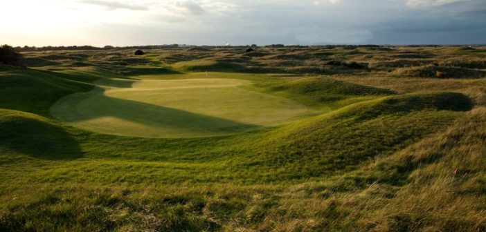 GOLF IN KENT: A CROWN JEWEL OF ENGLISH GOLF