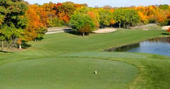 Cooler Near the Lake – Two Long-Time Lake Geneva Properties with Star Name Recognition Continue to Draw the Masses in Part because of their Great Golf Courses.