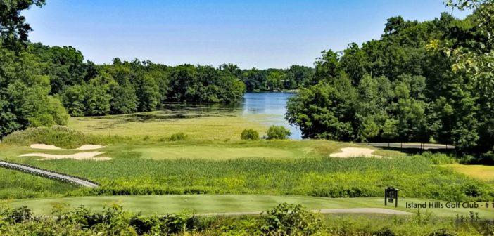 Island Hills Golf Club & Resort – This Southern Michigan Retreat will Surprise You