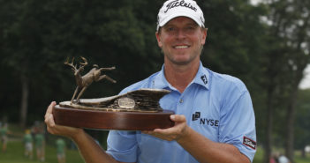Dual Tour Superstar – Wisconsin's Own Steve Stricker is Dominating on both the PGA TOUR and PGA TOUR Champions