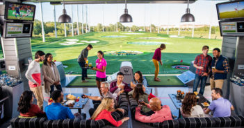 Topgolf Opens Second Location in Ohio-Columbus venue expected to attract 450,000 visitors annually