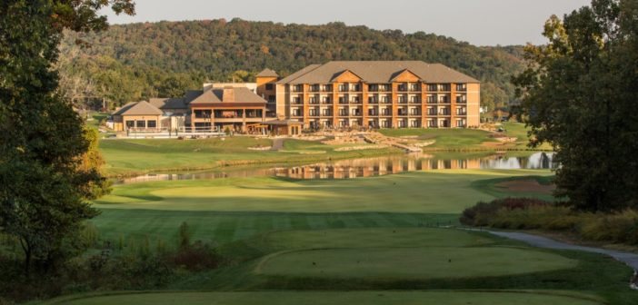 Lake of The Ozarks Golf Trail Creates A Giveaway Passport for the 2019 Season