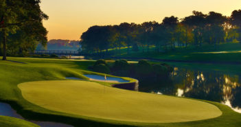BMW CHAMPIONSHIP SET TO FILL 2,000 VOLUNTEER POSITIONS