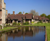 THE HEVER CASTLE GOLF EXPERIENCE:  A REGAL FEELING IN ENGLAND'S COUNTY OF KENT