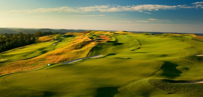 French Lick Resort – Golf Digest Selects Indiana Golf Destination Among Best Resorts and Courses