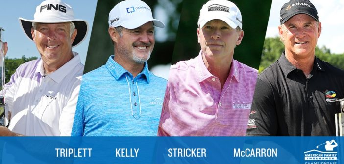 Star-Studded Field Promises to Shine at the American Family Insurance Championship