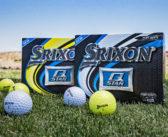 Srixon Unveils the Fifth Generation Q-STAR Golf Balls