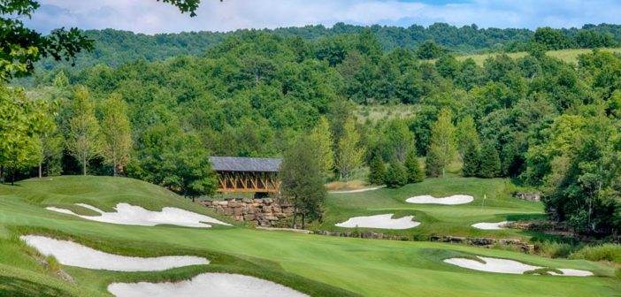 "Golfweek Names Buffalo Ridge Springs at Big Cedar Lodge ""Best Public Course in Missouri"""