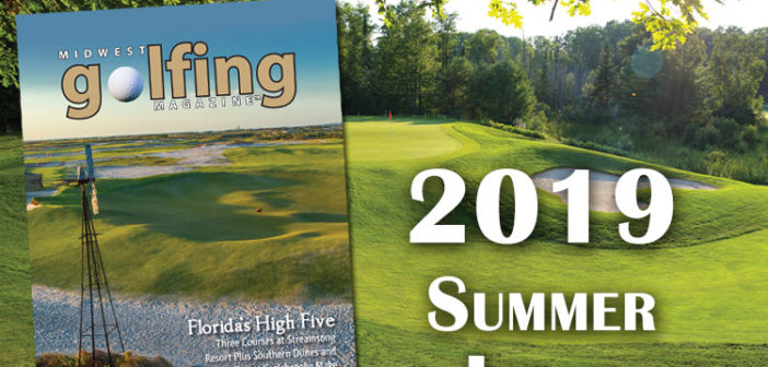 2019 Summer Issue is Now Available