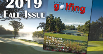 2019 Fall Issue is Now Available