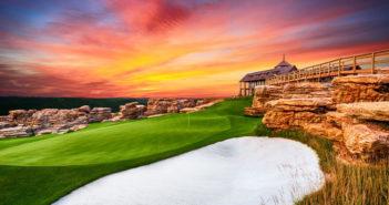 Explore Branson for Great Golf and an Astounding Christmas Season Celebration Beginning in November