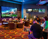 French Lick Resort Unveils New 71-Room Valley Tower, Opens First-Ever Sports Book and Sports Viewing Lounge