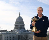 A 2020 Ryder Cup Preview with U.S. Team Captain Steve Stricker