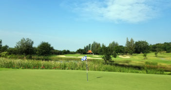 Thailand Offers Great Greens – On and Off the Course!