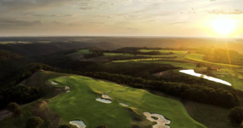 Big Cedar Lodge to Host Payne's Valley Cup: A Europe vs. U.S. Battle Pitting Tiger Woods and Justin Thomas Against Rory McIlroy and Justin Rose