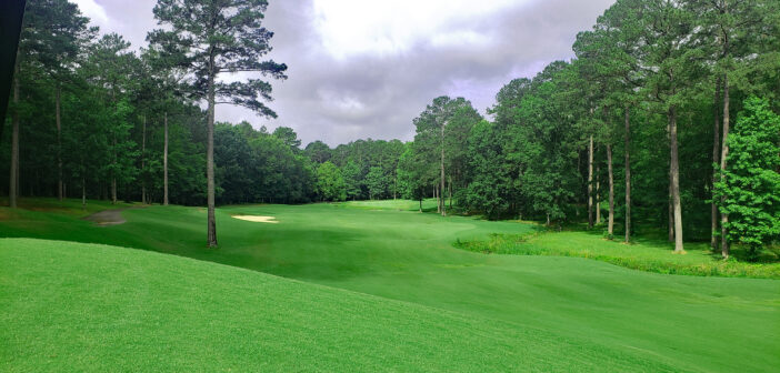 Timberline Golf Club in Calera, Alabama– A Fabulous Golf Course and Golf Entertainment Facility
