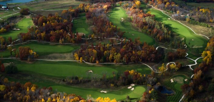 Golf Leads a List of Great Autumn Outdoor Experiences in the Wisconsin Dells Area