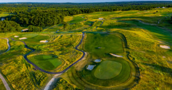 Stoatin Brae Golf Course at Gull Lake View Golf and Resort Earns National Golf Course of the Year