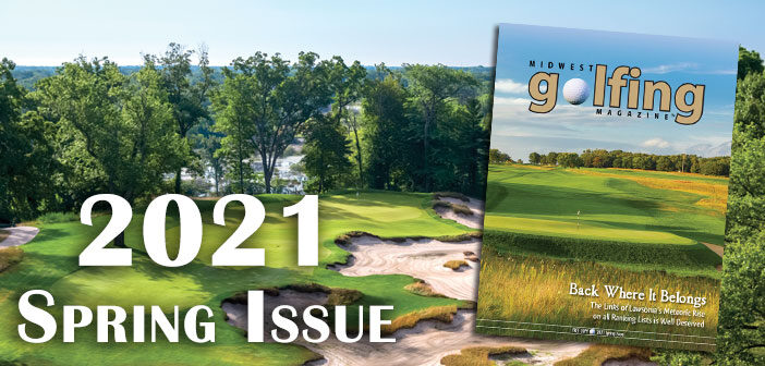 2021 Spring Issue Is Now Available