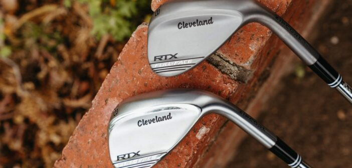 Introducing the New RTX Full-Face by Cleveland Golf