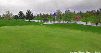 Bright Leaf Golf Resort – Come For the Golf, Leave With New Friendships