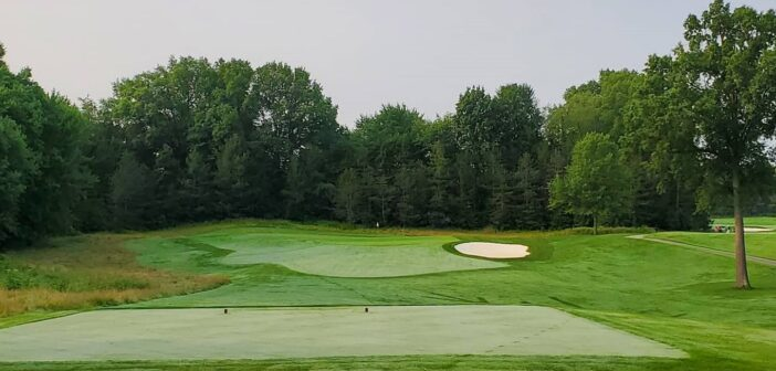 INTERNATIONAL FIELD OF GOLF'S FUTURE STARS TO TAKE ON  HISTORIC GLEN VIEW CLUB AT 2021 WESTERN AMATEUR