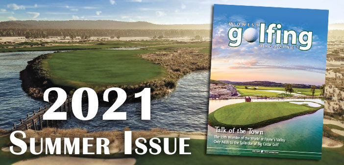 2021 Summer Issue Now Available